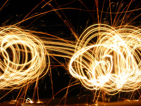 Firework Dance 32