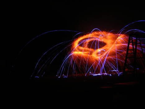 Firework Dance 34