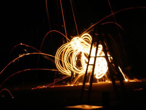 Firework Dance 38
