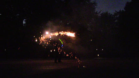Firework Dance 65