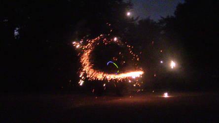Firework Dance 66