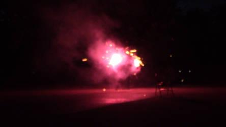 Firework Dance 72