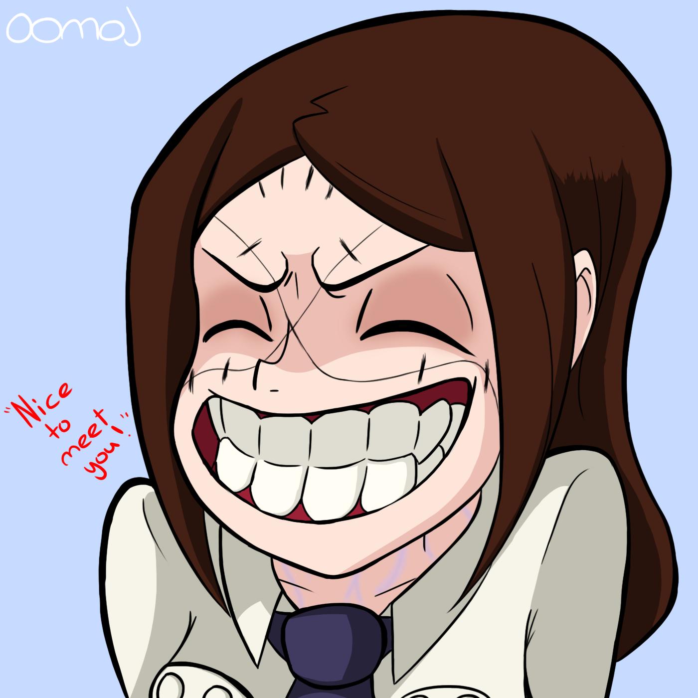 Smile - Carol