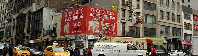 Escort Quality, Hooker Pricing