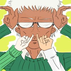 Namikazemaru's Profile Picture
