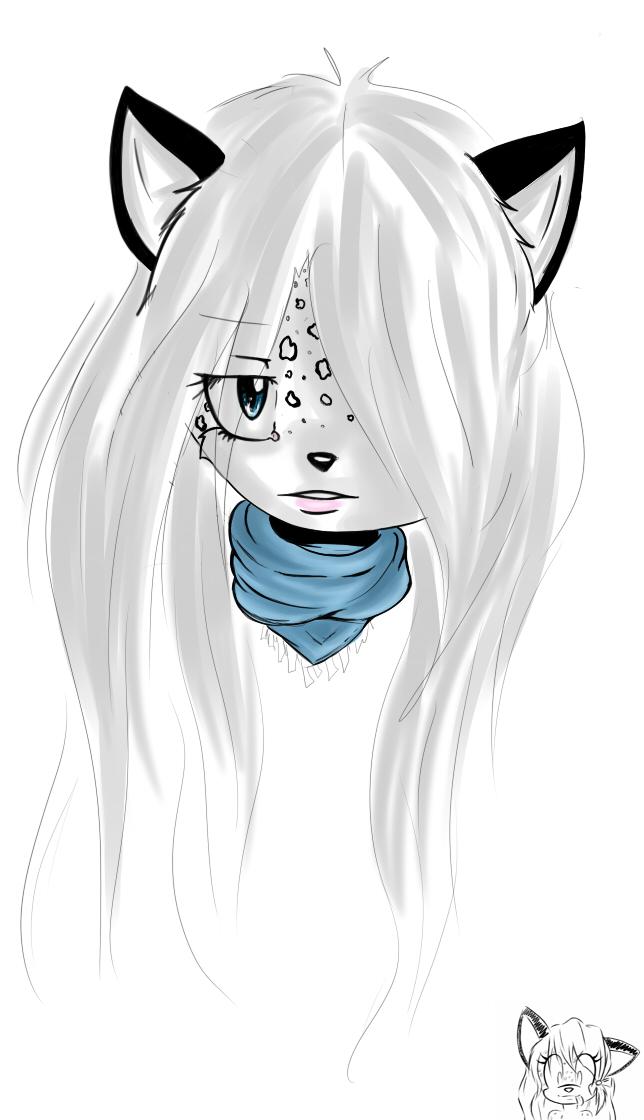 LionaDeshanel's Profile Picture