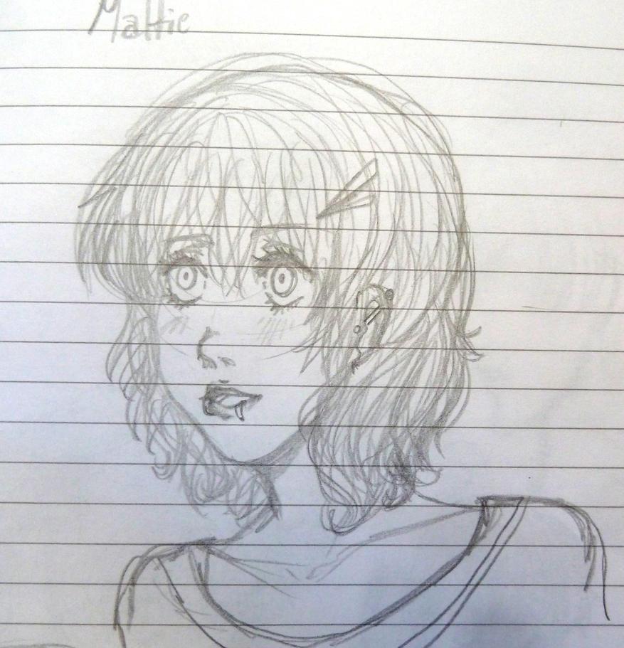 Mattie by RabbitVal