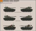 EDMN - Cavalry tank by Liquid-Nitrogen