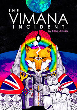 The Vimana Incident