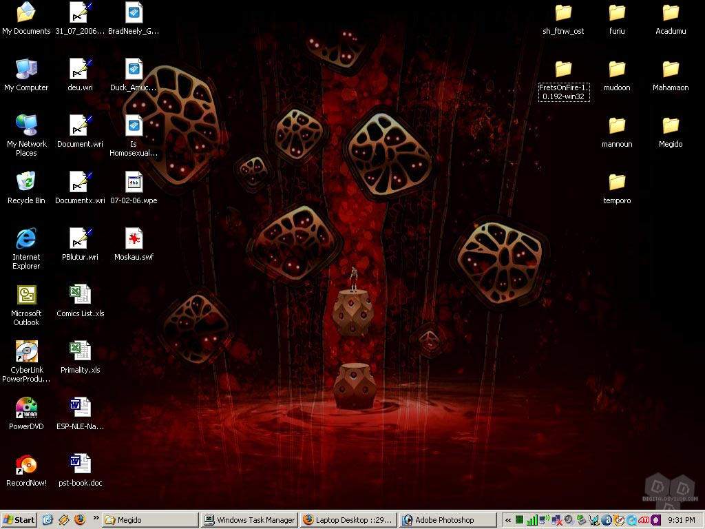 Laptop Desktop ::19.08.06::