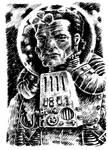 fear agent heath huston inks