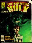 hulk rampaging
