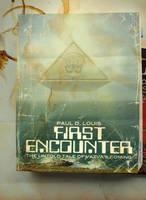 vazva vintage first encounter book by laseraw