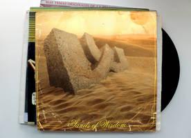 vazva vintage soft rock LP sounds of wisdom by laseraw