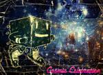 vazva vintage cosmic celebration