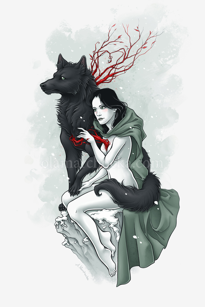 http://orig07.deviantart.net/9dcb/f/2014/118/1/b/witch_and_wolf_by_aleksandracupcake-d7gc385.jpg