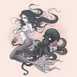 Mermaid Adoration