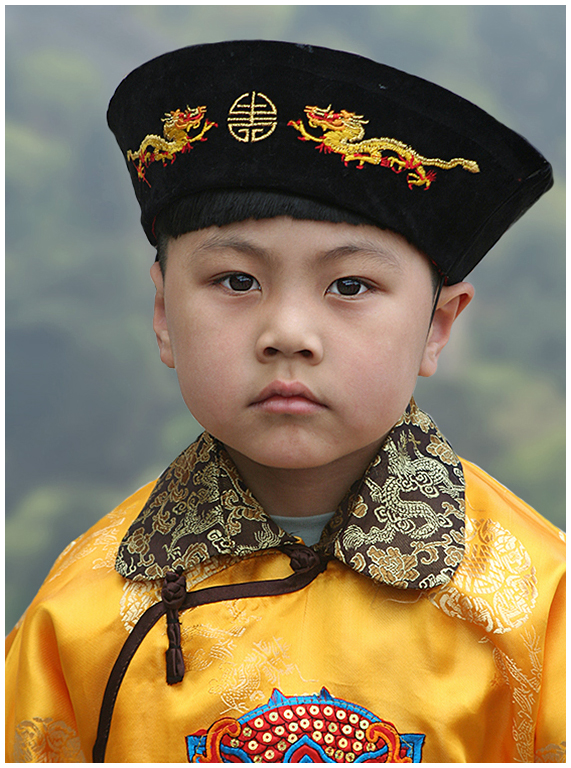 Young Chinese Emperor by Checkmate333 on DeviantArt