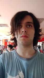 DragosAndrei's Profile Picture