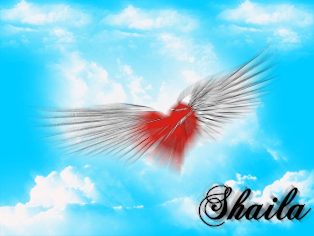 Shaila Wallpaper V By Mukeni0