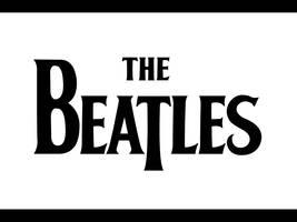 The Beatles by lonegunmen