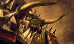Ork! by BMacSmith