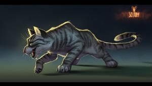 Scratcher by BMacSmith