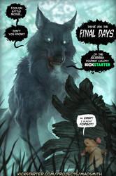 Final days by BMacSmith