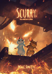 Scurry Book 3 cover