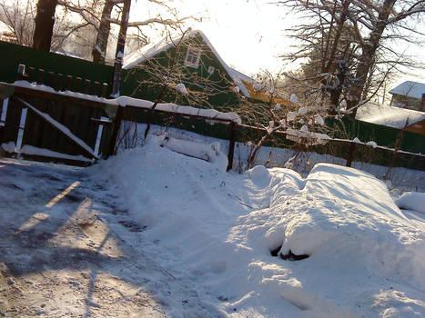 Rus-Winter Photo 7