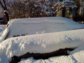 Rus-Winter Photo 8