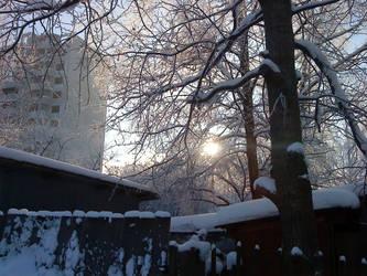 Rus-Winter Photo 9
