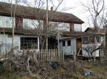 Odd old home