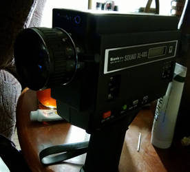 Movie cameras on CameraGear - DeviantArt