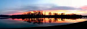 White river in Batesville, arkansas