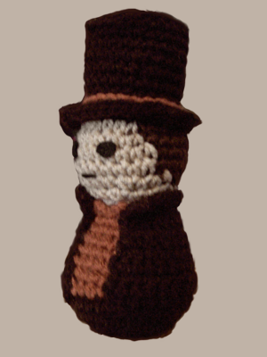 Professor Layton by Coconut-Soldier