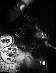 The Mind's Infinite Interior by AbigailAllen