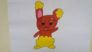 Buneary (Pokemon)