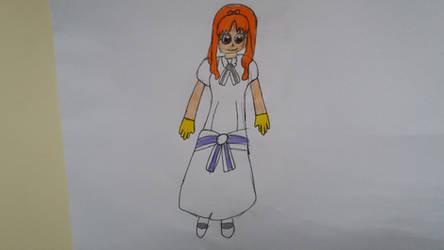 Miki Saotome (Moeyo Ken)