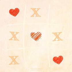 Happy Valentine's day ! by miiyak0