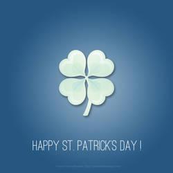 St. Patrick's Day by miiyak0