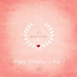 My Everything by miiyak0