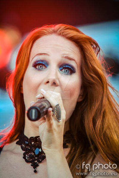 Epica - Simone by Infernalord
