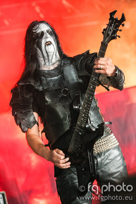 Dark Funeral - Lord Ahriman I by Infernalord