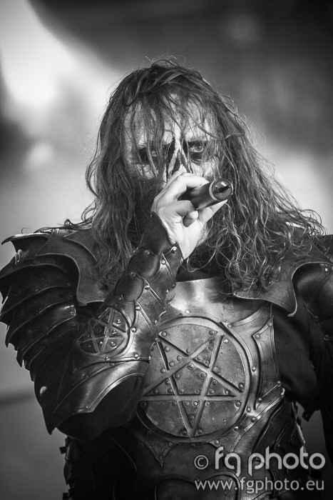 Dark Funeral - Caligula I by Infernalord