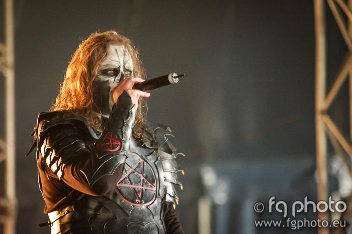 Dark Funeral - Caligula II by Infernalord