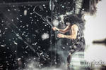 Kiss - Paul Stanley V by Infernalord