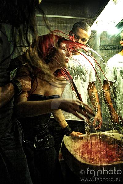 Pleasure Of Molestation by Infernalord