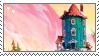 moomins stamp by RRRAI