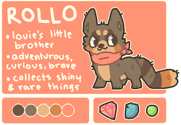ROLLO ref by RRRAI